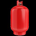 Сибирское управление Ростехнадзора приостановило эксплуатацию баллонов с газом