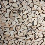 Твердое топливо - дрова